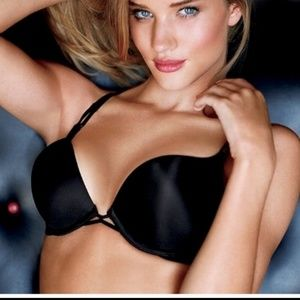 Victoria's Secret》Bombshell Miraculous Plunge Bra